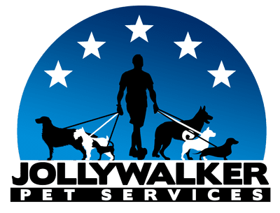 JollyWalker - Pet Services